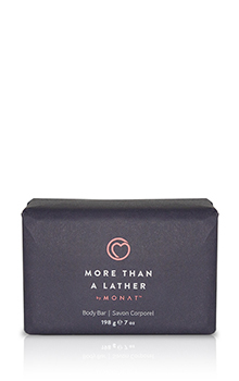 MORE THAN A LATHER By MONAT™