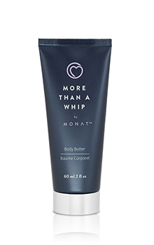MORE THAN A WHIP By MONAT