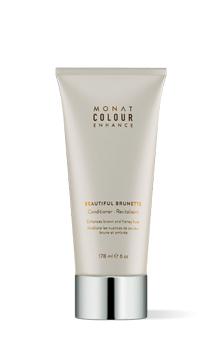 Color enhance brunette conditioner