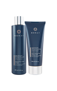 "MONAT Super Nourish™ Duo - <strong><span style=""color:#c0392b;"">Will Ship the week of Oct 28th</span></strong>"