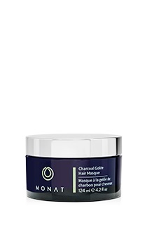 Charcoal Gelée Hair Masque