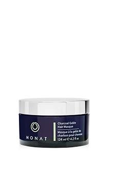 Charcoal Gelée Hair Masque