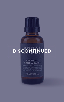 Discontinued - MONAT Black Beard Oil