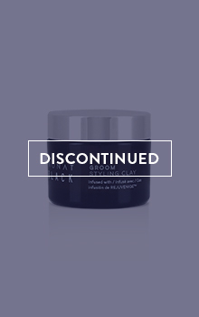 Discontinued - Black Groom Styling Clay