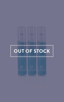 Out of Stock - Double Action Hydrating Serum