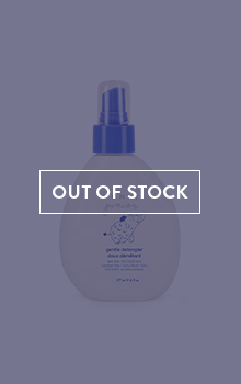 Out of Stock - JUNIOR Gentle Detangler 6 oz