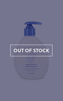 Doux shampooing Junior 8 oz.