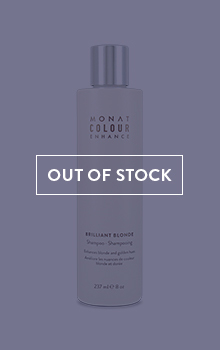 Out of stock - Brilliant Blonde Shampoo