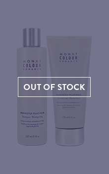 Out of Stock - Perfectly Platinum Shampoo + Conditioner Duo