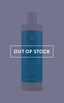 Out of Stock - Gentle Cleansing Dog Wash