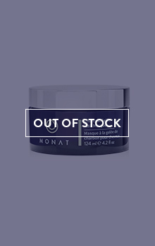 Charcoal gelee hair masque out of stock sc