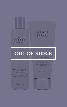 Out of Stock - Brilliant Blonde Shampoo + Conditioner Duo