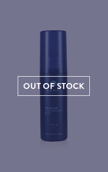 Tousled texturizing mist out of stock sc