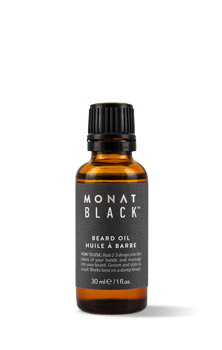 Monat black beard oil shop thumbnail