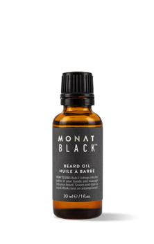 Monat black beard oil shop thumbnail