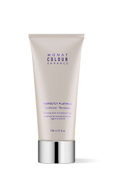 Color enhance platinum conditioner