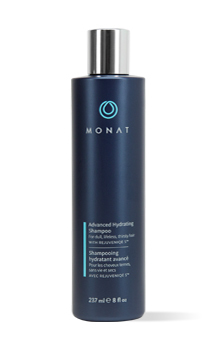 Advancing hydrating shampoo
