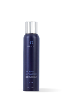 The Champ™ Conditioning Dry Shampoo